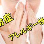 花粉症やアレルギー性鼻炎にブリーズライトが欠かせない理由