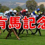 2017有馬記念のサイン馬券は今年の漢字「北」だ!