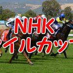NHKマイルカップ2018のサイン馬券はRの法則だ!